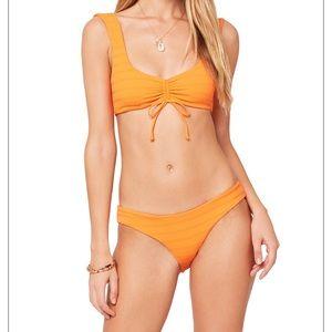 l*space Swim - Tangerine L*Space bikini